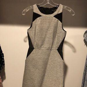 Dress, OOp,banana republic